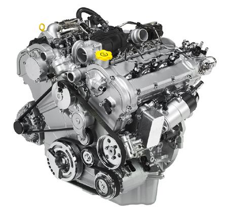 Ce moteur qui sent mauvais