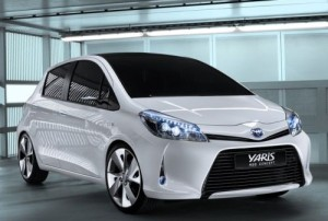 La Toyota Yaris disponible en nouvelle version