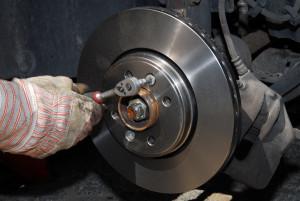 disque de frein 1